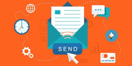بررسی همه ابزارهای ایمیل مارکتینگ